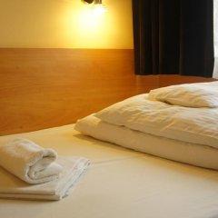 Nu Hotel Номер Комфорт с различными типами кроватей фото 5