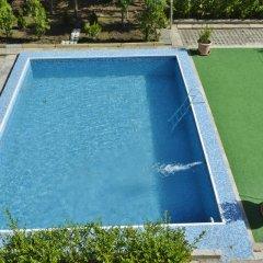 Hotel Black Sea Солнечный берег бассейн