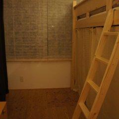 Sato San's Rest - Hostel Кровать в общем номере фото 4