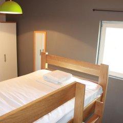 Hostel Quasimodo комната для гостей фото 4