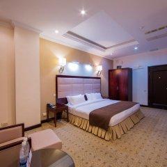 Отель Jannat Regency Номер Делюкс фото 3