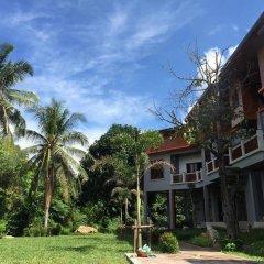 Отель Lanta Intanin Resort Ланта фото 7