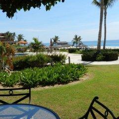 Отель Condominios Brisa - Ocean Front Апартаменты фото 41
