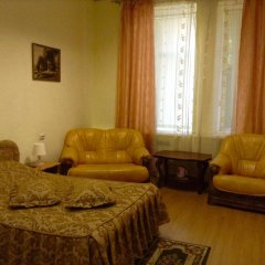 Mini Hotel At Sukharevskaya комната для гостей