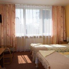Отель Gościniec Стандартный номер с различными типами кроватей фото 3