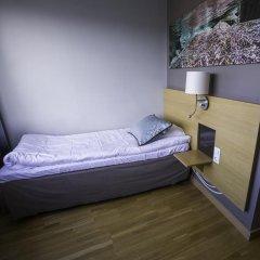 Quality Hotel Saga 3* Стандартный номер с различными типами кроватей