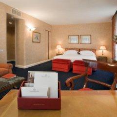 Grand Hotel Sitea 5* Стандартный номер с различными типами кроватей фото 4