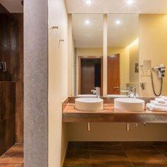 Апартаменты Salgados Palm Village Apartments & Suites - All Inclusive ванная фото 4