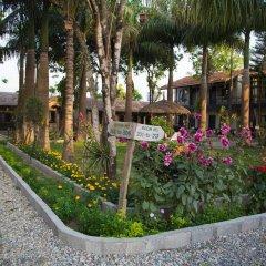 Отель Chitwan Adventure Resort Непал, Саураха - отзывы, цены и фото номеров - забронировать отель Chitwan Adventure Resort онлайн фото 16