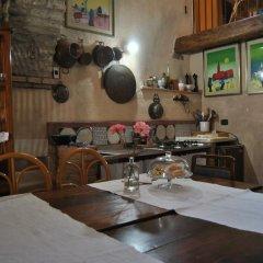Отель Alla Cantina di Consari Сперлонга питание фото 2