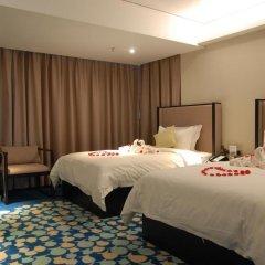 Yingshang Fanghao Hotel 3* Представительский номер с 2 отдельными кроватями фото 11