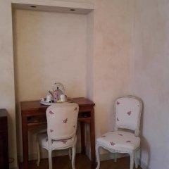 Отель Garnì del Gardoncino 3* Стандартный номер фото 11