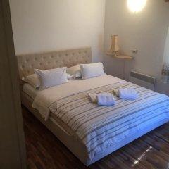 Отель Villa Ivana 3* Улучшенные апартаменты с различными типами кроватей фото 14
