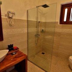 Отель Thambapanni Retreat 3* Стандартный номер фото 11