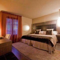 La Piconera Hotel & Spa 4* Стандартный номер с различными типами кроватей фото 7