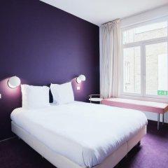 Pacific Café Hotel 2* Стандартный номер с различными типами кроватей фото 2