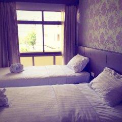 Отель Iraqi Residence 3* Стандартный номер