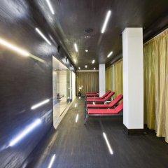 Отель Platinum Palace интерьер отеля
