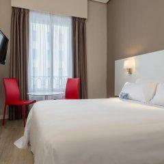 Hotel Madrid Gran Vía 25, managed by Meliá 3* Стандартный номер с двуспальной кроватью фото 2