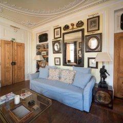Отель Bairro Rent Apartments Португалия, Лиссабон - отзывы, цены и фото номеров - забронировать отель Bairro Rent Apartments онлайн комната для гостей фото 3