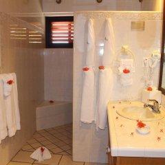 Отель Palm Island Resort All Inclusive ванная фото 2