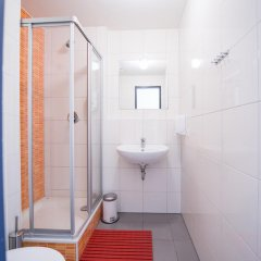 wombat's CITY HOSTEL - Berlin ванная