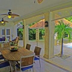 Отель Villa Favorita Доминикана, Пунта Кана - отзывы, цены и фото номеров - забронировать отель Villa Favorita онлайн бассейн фото 2