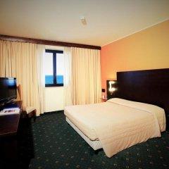 Отель San Paolo Palace 4* Стандартный номер фото 3