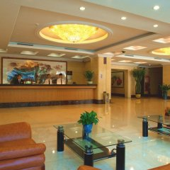 Broadcasting & Television Hotel интерьер отеля фото 3