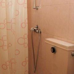 Отель Residencial Modelo ванная фото 2