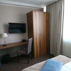 Гостиница Маяк Стандартный номер с разными типами кроватей фото 2