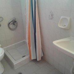 Отель Christina Pension Греция, Остров Санторини - отзывы, цены и фото номеров - забронировать отель Christina Pension онлайн ванная фото 2