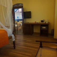 Отель Thaproban Beach House 3* Стандартный номер с различными типами кроватей фото 5