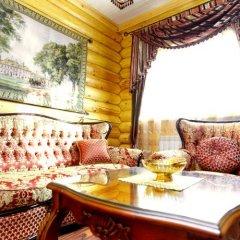 Гостиница Razdolie Hotel в Брянске отзывы, цены и фото номеров - забронировать гостиницу Razdolie Hotel онлайн Брянск комната для гостей фото 5