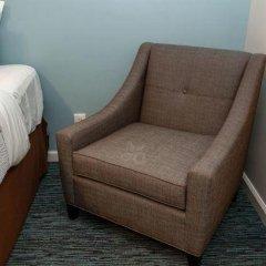Отель Santa Monica Motel 2* Стандартный номер с различными типами кроватей фото 8