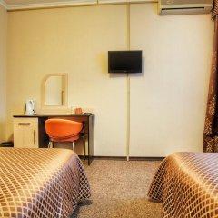 Гостиница Рич Стандартный номер с 2 отдельными кроватями фото 2