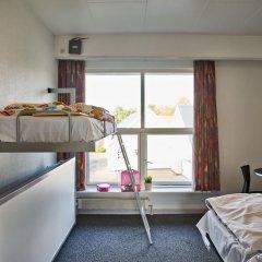 Отель Danhostel Vejle комната для гостей фото 3