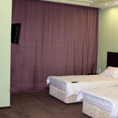 Гостиница Галактика Стандартный номер с 2 отдельными кроватями