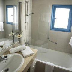 Отель Elegance Vista Blava 3* Стандартный номер с 2 отдельными кроватями фото 4