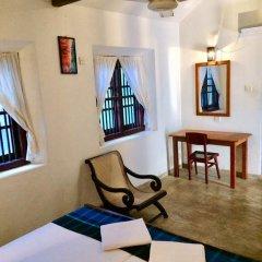 Отель Turtles Rest and Curry Bowl 3* Номер категории Эконом с двуспальной кроватью фото 4