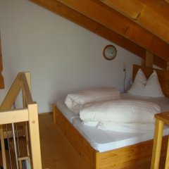 Отель Pension Villa Claudia Augusta Горнолыжный курорт Ортлер комната для гостей фото 2