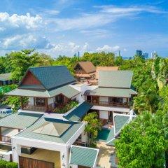 Отель Villas In Pattaya Green Residence Jomtien Beach 4* Вилла фото 2