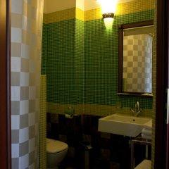 Гостиница Pidkova 4* Стандартный номер разные типы кроватей фото 6