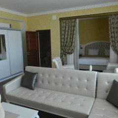 Гостиница Sunkar Казахстан, Атырау - отзывы, цены и фото номеров - забронировать гостиницу Sunkar онлайн комната для гостей фото 3