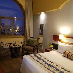 Отель Mount Zion 3* Номер категории Эконом фото 6
