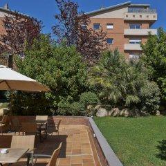 Отель NH Porta Barcelona фото 6