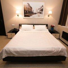 Гостиница Ханзер 3* Номер Делюкс с различными типами кроватей фото 3