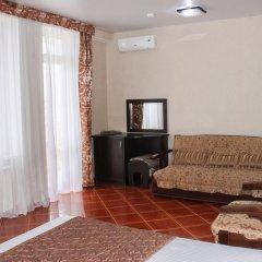 Гостевой Дом Имера Стандартный семейный номер с двуспальной кроватью фото 2