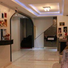 Pratunam Casa Hotel Бангкок интерьер отеля