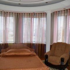 Гостиница Омега 3* Полулюкс с различными типами кроватей фото 12